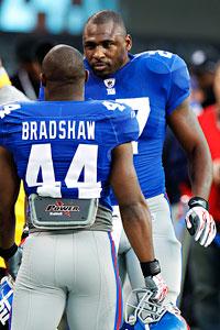 Bradshaw/Jacobs