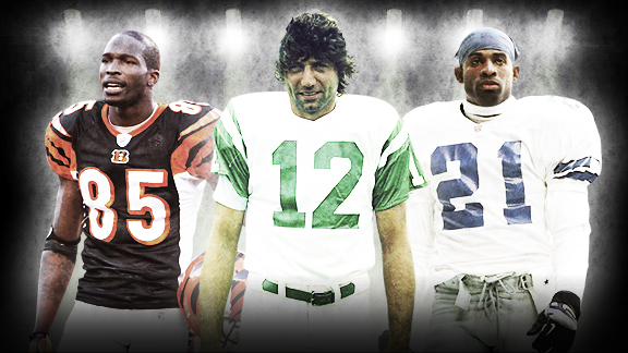 Page 2 NFL Players