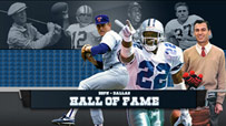 ESPNDallas' Hall of Fame