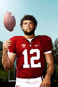 Goals Project Andrew Luck