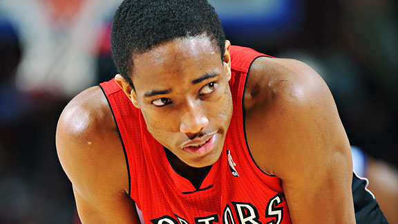 DeRozan