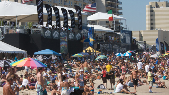 49th Annual ECSC, Virginia Beach