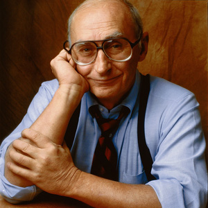 Mike Royko