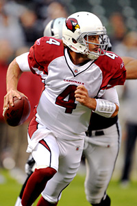 Arizona's Kevin Kolb