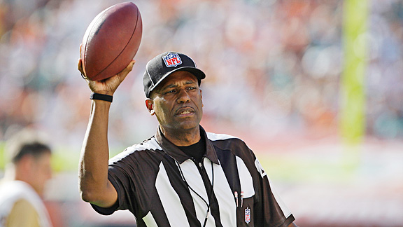 NFL ref