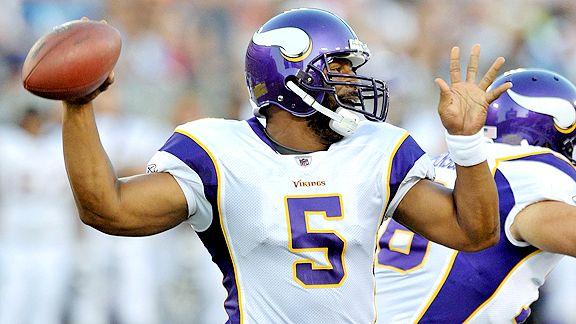 newest baea4 cae51 Minnesota Vikings 2011 Preview - ESPN