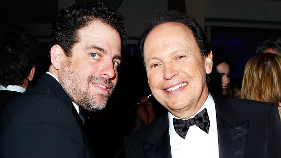 Brett Ratner, Billy Crystal