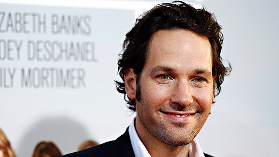 Paul Rudd
