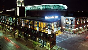 Nationwide Arena Seating Chart Pictures Directions and History