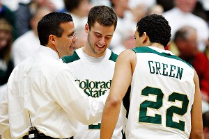 Colorado State Hoops
