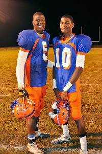 Dorial and Darnell