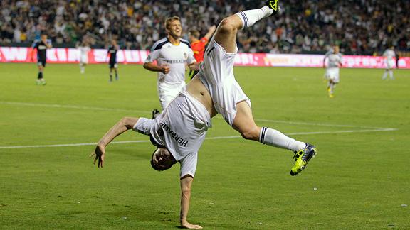 Robbie Keane