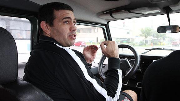 Pedro Rizzo