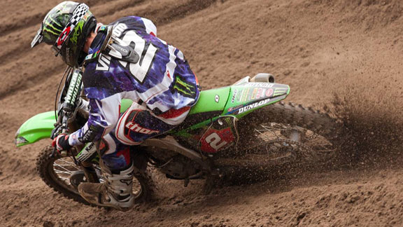 Ryan Villopoto