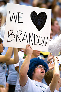 BYU Fans