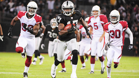 Denarius Moore