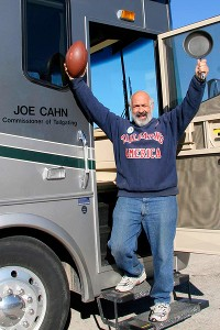 Joe Cahn