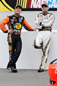 McMurray/Harvick
