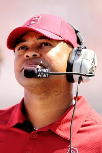 Stanford's David Shaw