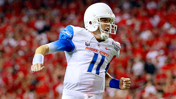Kellen Moore