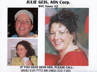 Julie Geis