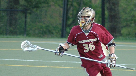 Will McNamara, Haverford School