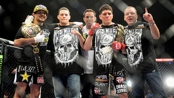 Team Diaz