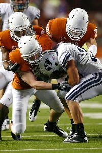 Texas defense
