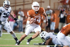 HornsNation: Midseason Texas Longhorns' offense review Hornsnation