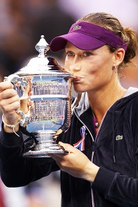 Sam Stosur says she can make another run at the Open if she plays smart, physical tennis.