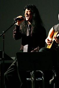 Joey Belladonna