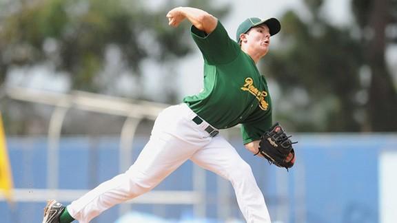 Freddy Avis, Area Code Baseball, Oakland Athletics