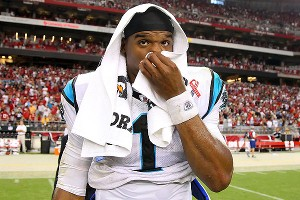 Cameron Newton