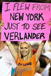 Verlander Fan