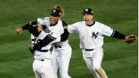 Rivera tells Yankees GM he will return for 2013