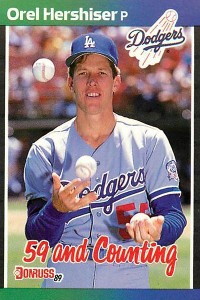 Hershiser