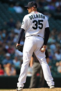 Steve Delabar