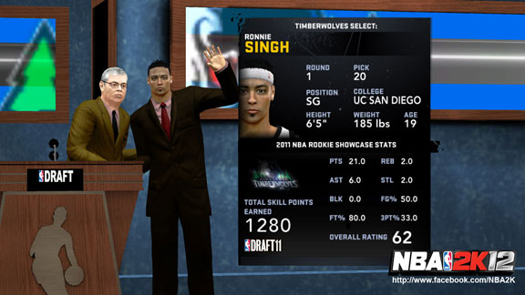 My Player Cheats Nba 2k12