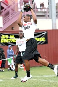Derrick Woods