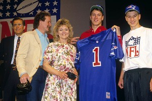 Drew Bledsoe