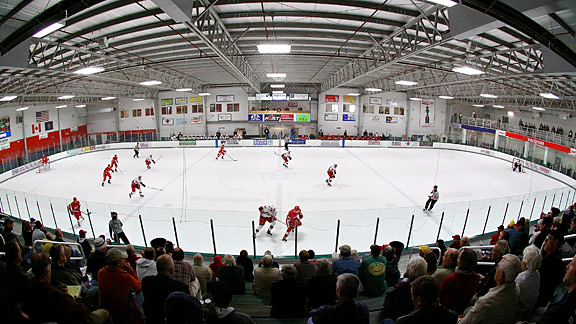 Traverse City NHL Prospects Tournament