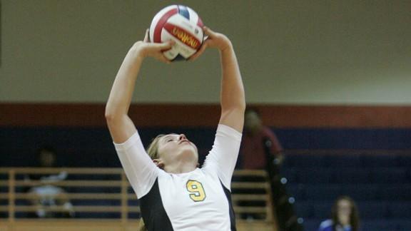 Girls Volleyball, Durango Classic