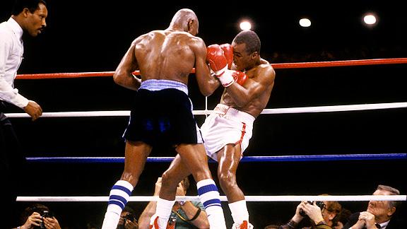Espn S No 5 Superfight Marvin Hagler Sugar Ray Leonard