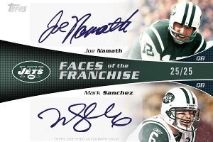 Namath/Sanchez