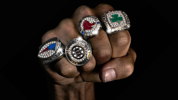 Boston rings
