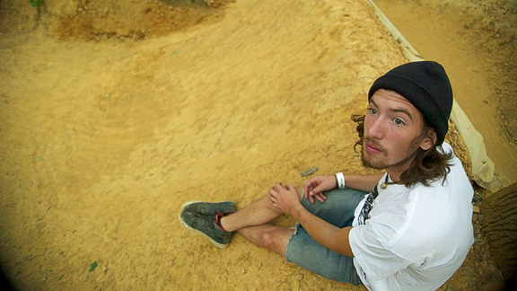 Gary Dimartine, member of the Banned BMX crew, was killed on Tuesday in an automobile accident outside of Phoenix, Ariz.