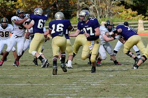 Sewanee football 