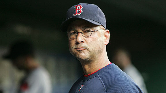 Terry Francona