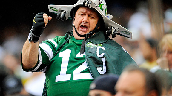 Jets Fan