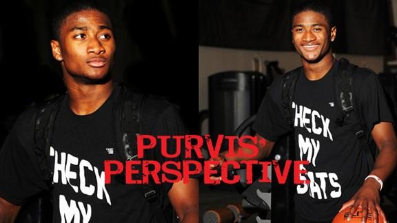 Rodney Purvis